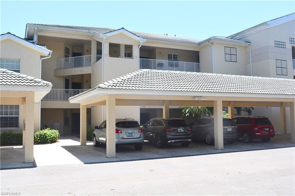 14531 Sherbrook Place #204, Fort Myers, FL 33912 - #: 220028608