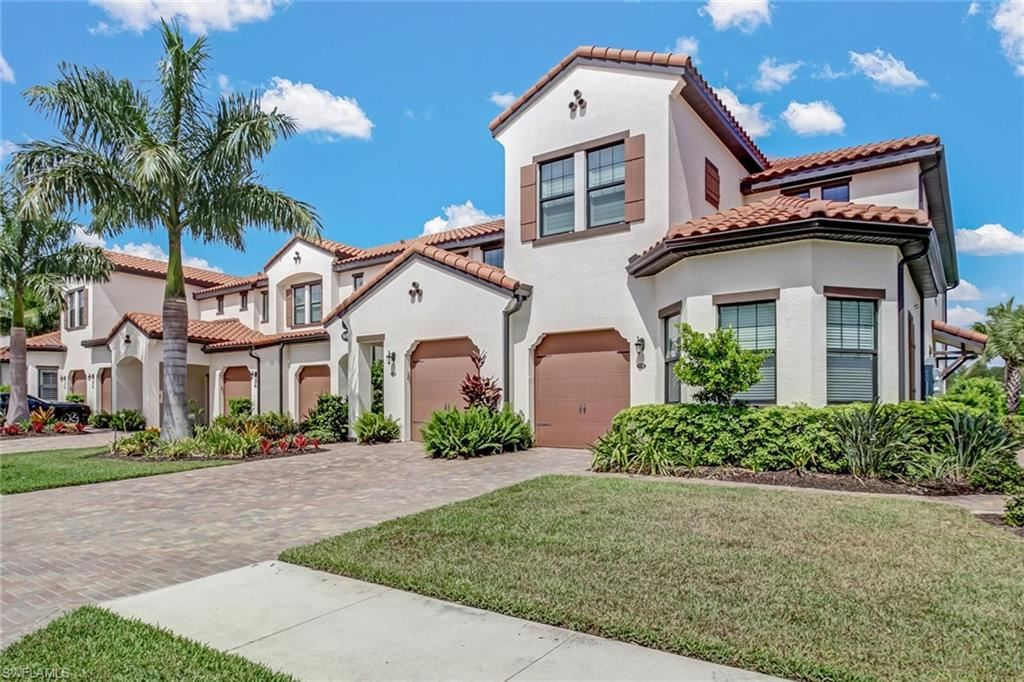 11764 Grand Belvedere Way #103, Fort Myers, FL 33913 - #: 220042608