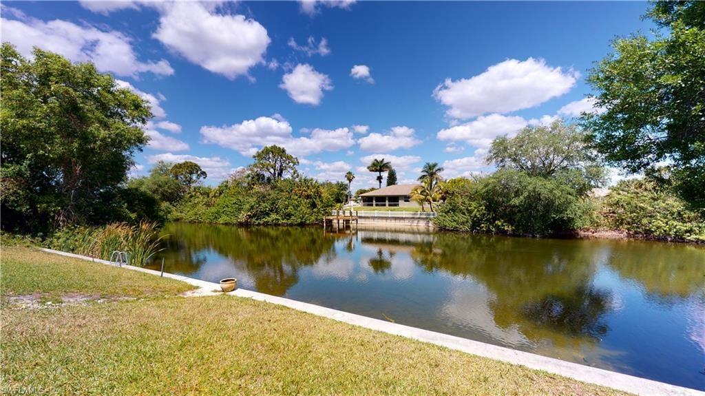 2225 NE 25th Terrace, Cape Coral, FL 33909 - #: 221025608