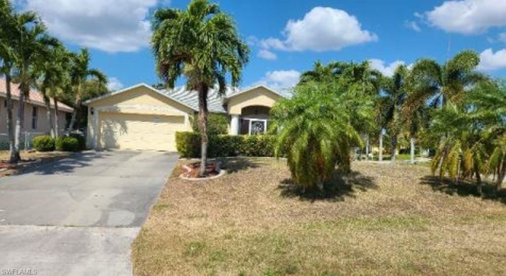 3100 SW 18th Avenue, Cape Coral, FL 33914 - #: 221028608