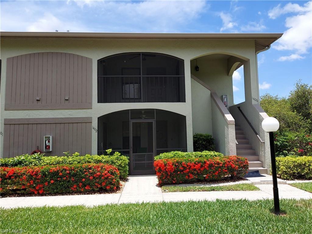 13220 Whitehaven Lane #1402, Fort Myers, FL 33966 - #: 221043609