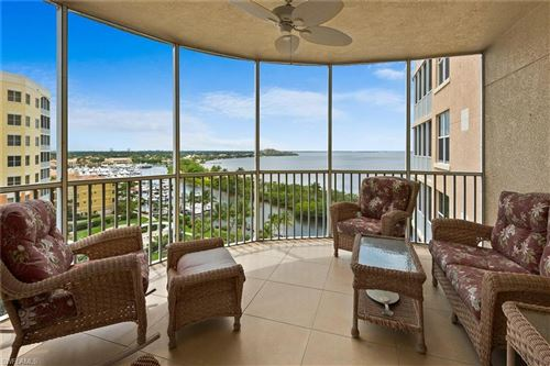Photo of 14250 Royal Harbour CT 1017, FORT MYERS, FL 33908 (MLS # 217060610)