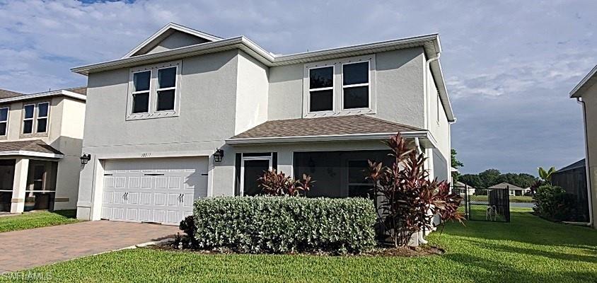 10317 Canal Brook Lane, Lehigh Acres, FL 33936 - #: 220062610