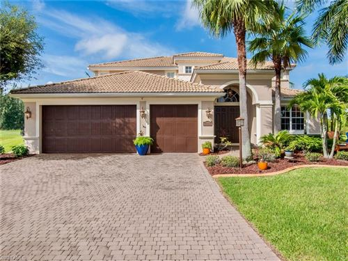 Photo of CAPE CORAL, FL 33991 (MLS # 218071611)