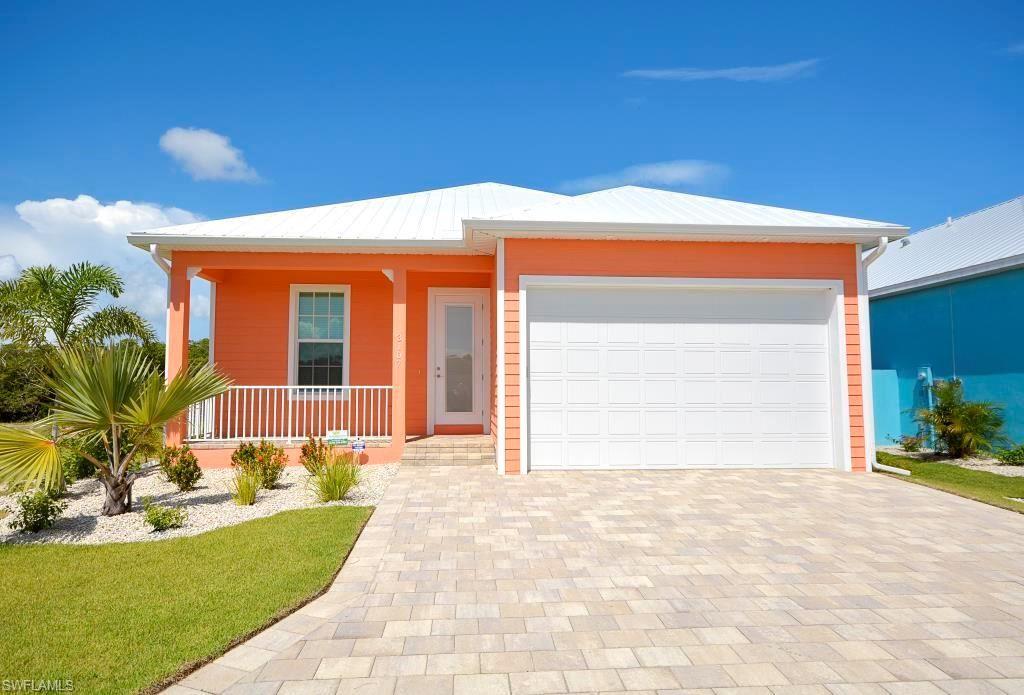 3034 Trawler Lane, Saint James City, FL 33956 - #: 220045611