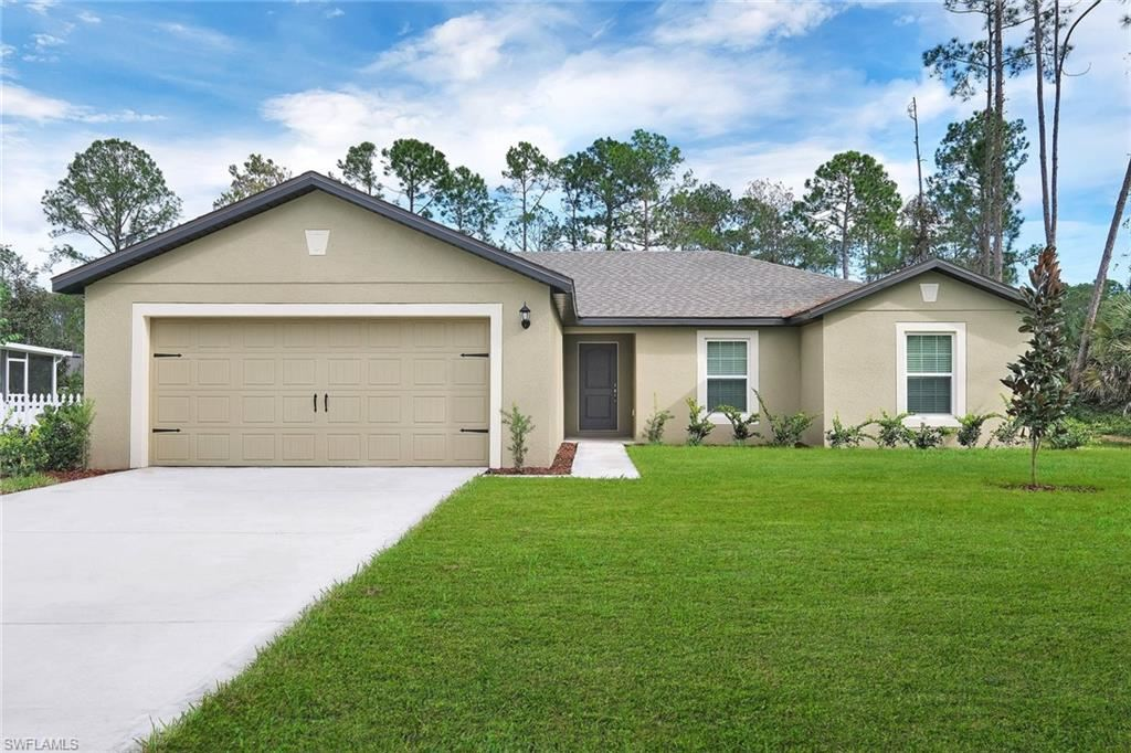3048 NW 1st Avenue, Cape Coral, FL 33993 - #: 220052611
