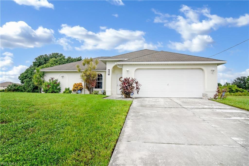 3436 SW 8th Place, Cape Coral, FL 33914 - #: 220058611