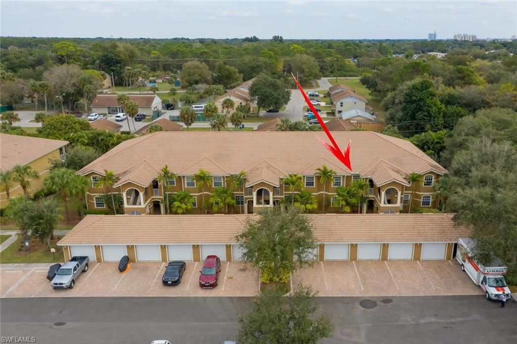 1077 Winding Pines Circle #205, Cape Coral, FL 33909 - #: 221002611