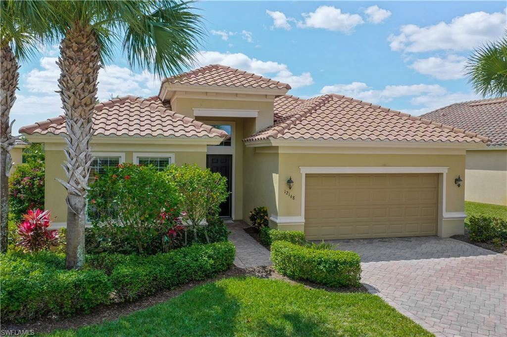 12168 Corcoran Place, Fort Myers, FL 33913 - #: 221017611