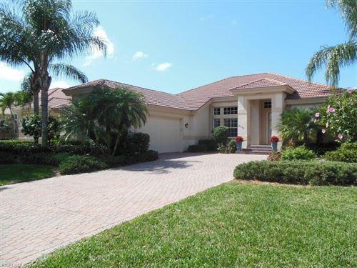 Photo of 8799 New Castle Drive, FORT MYERS, FL 33908 (MLS # 219064612)