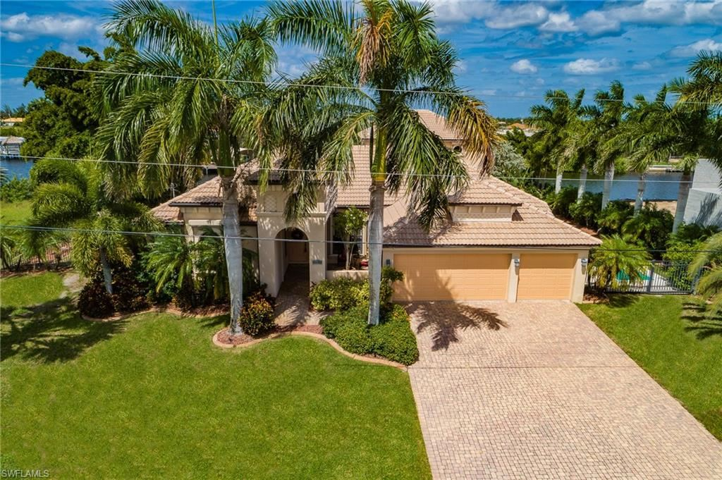 3709 NW 14th Street, Cape Coral, FL 33993 - #: 220057613