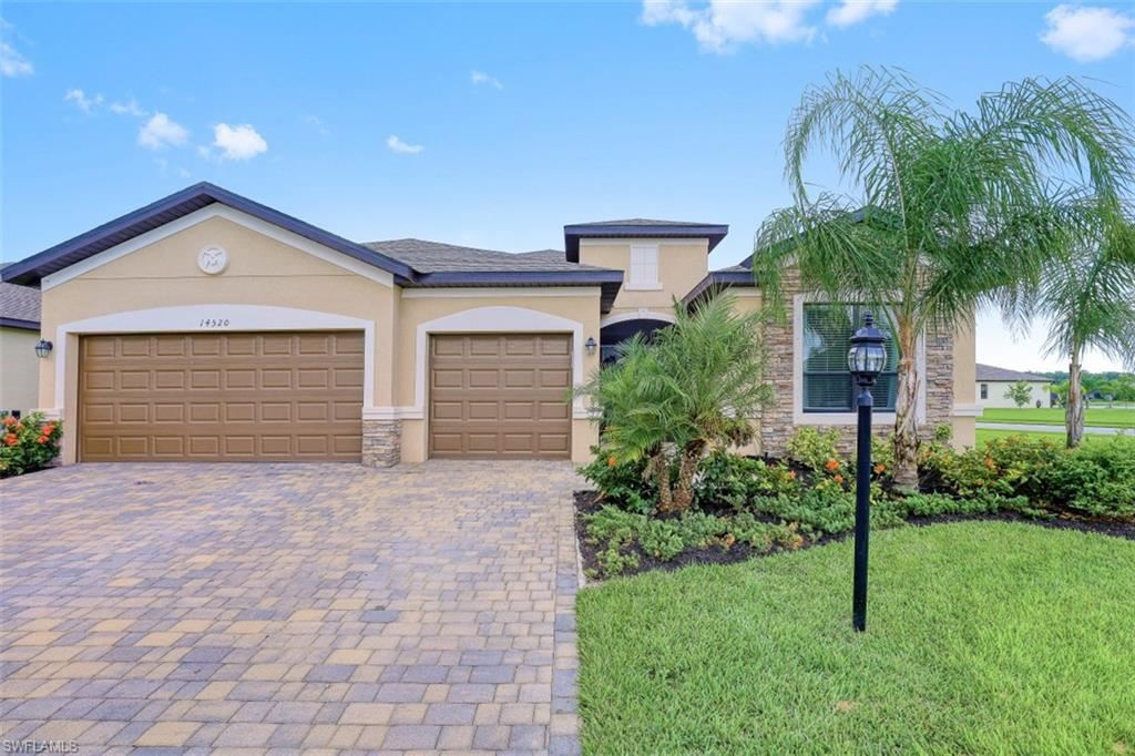 14520 Mindello Drive, Fort Myers, FL 33905 - #: 221065613