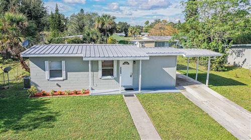 Photo of 2265 Ednor Street, PORT CHARLOTTE, FL 33952 (MLS # 220079614)