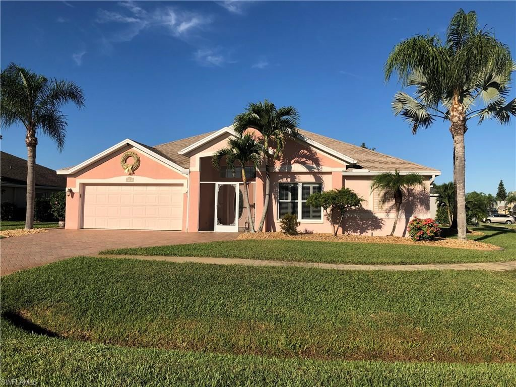 4501 Varsity Lakes Court, Lehigh Acres, FL 33971 - #: 219080614