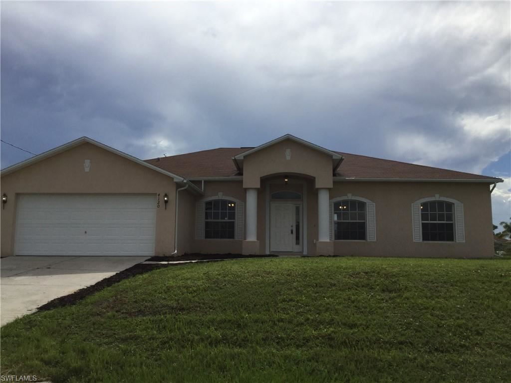 4120 NE 15th Avenue, Cape Coral, FL 33909 - #: 220003614