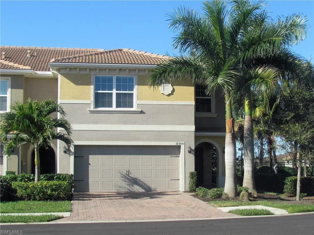 12500 Hammock Cove Boulevard, Fort Myers, FL 33913 - #: 220009614