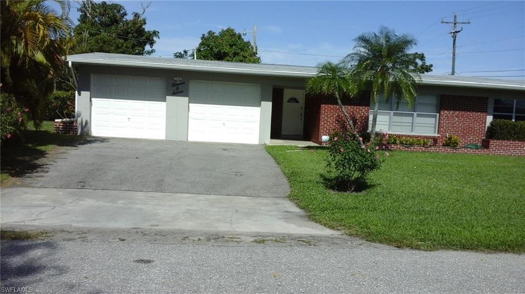 1107 E Bougainvillea Road, Lehigh Acres, FL 33936 - #: 220029614