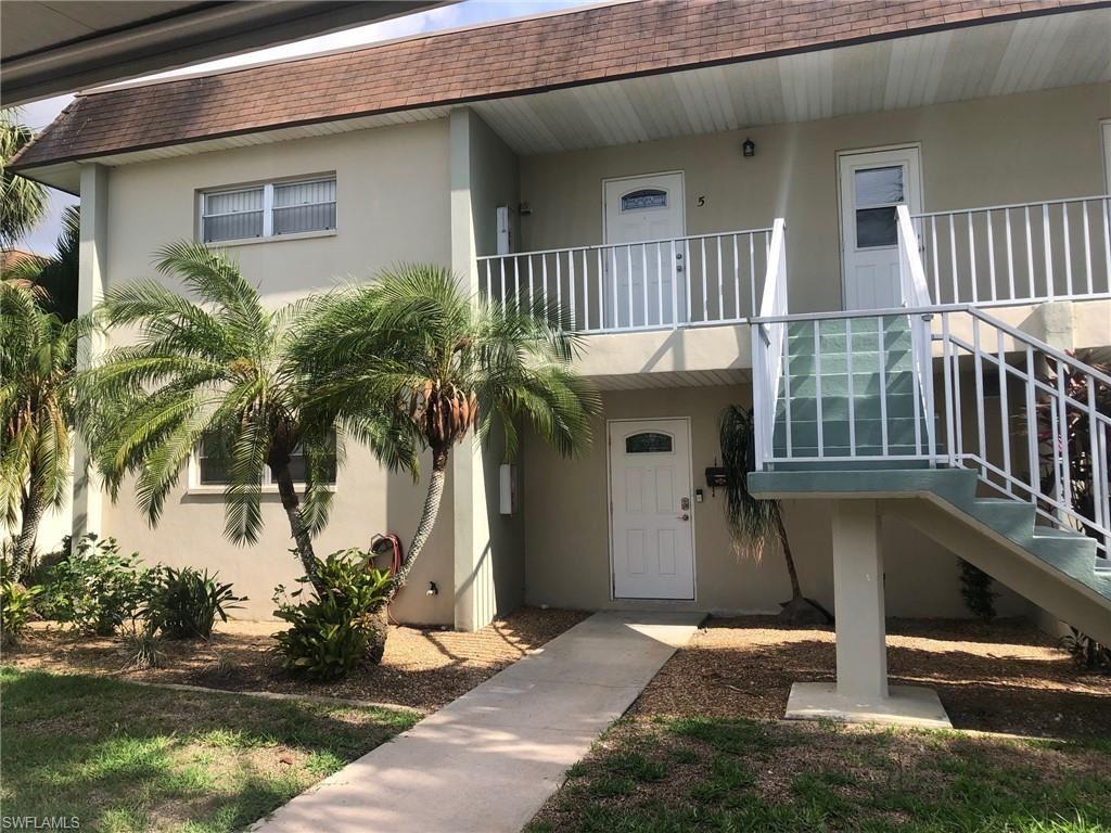 1715 Golf Club Drive #1, North Fort Myers, FL 33903 - #: 221044614