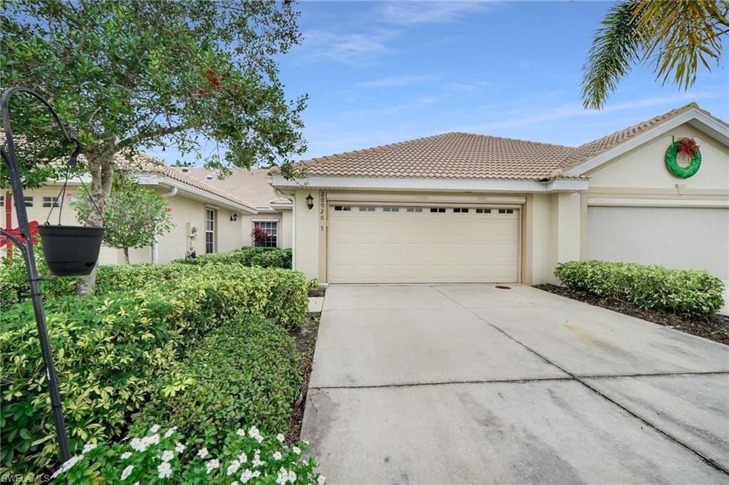 20920 CALLE CRISTAL Lane #5, North Fort Myers, FL 33917 - #: 220078616
