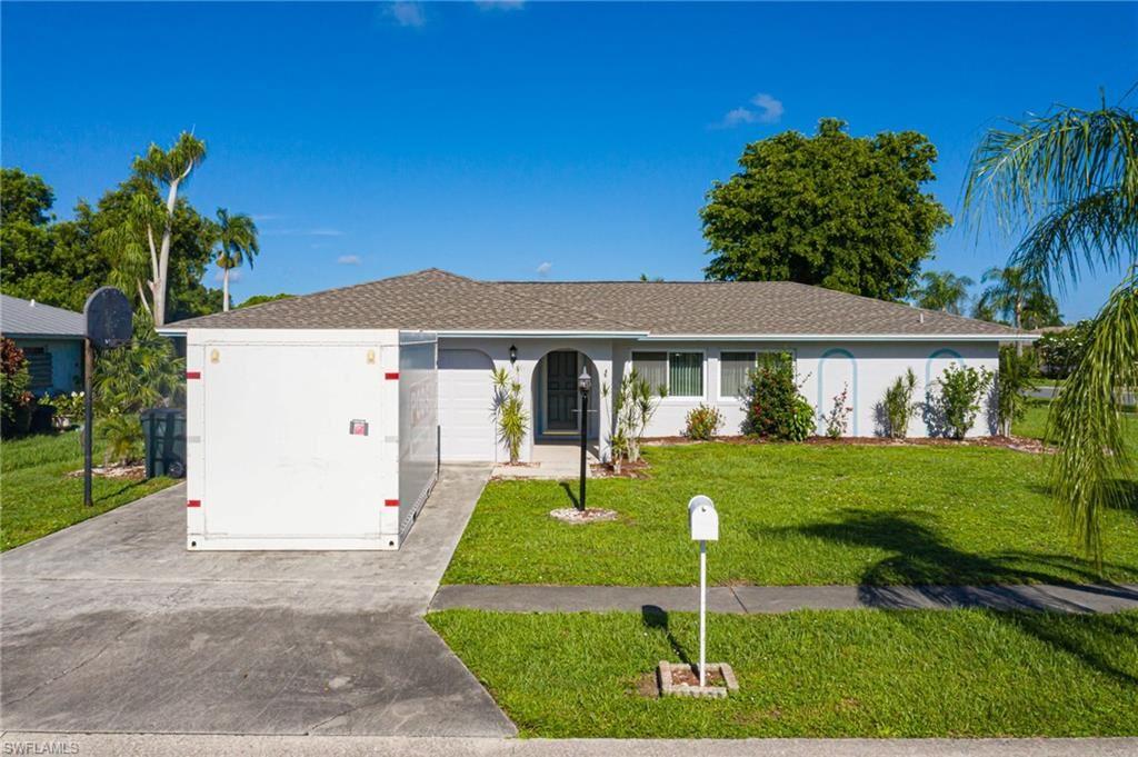 6961 Essex Drive, Fort Myers, FL 33919 - #: 221053616