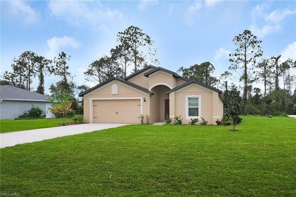 2028 Tropicana Parkway W, Cape Coral, FL 33993 - #: 220052617