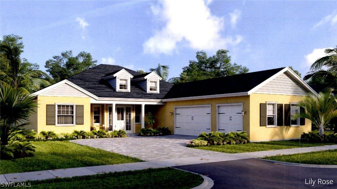 17133 Bullhorn Circle, Babcock Ranch, FL 33982 - #: 221030617