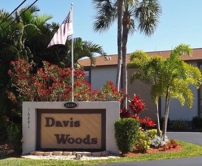 16881 Davis Road #621, Fort Myers, FL 33908 - #: 220008618