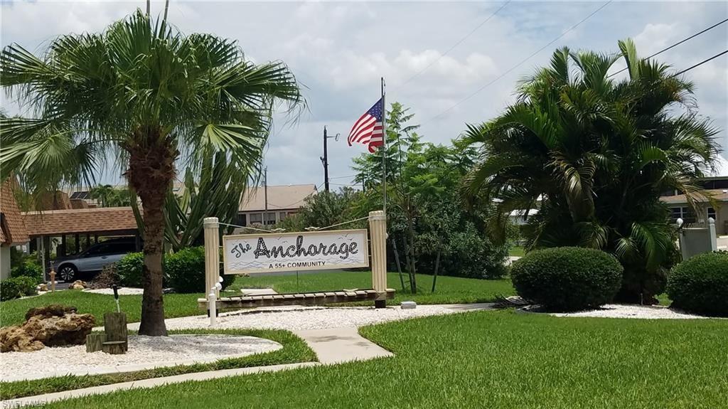 4104 SE 19th Avenue #102, Cape Coral, FL 33904 - #: 220035618