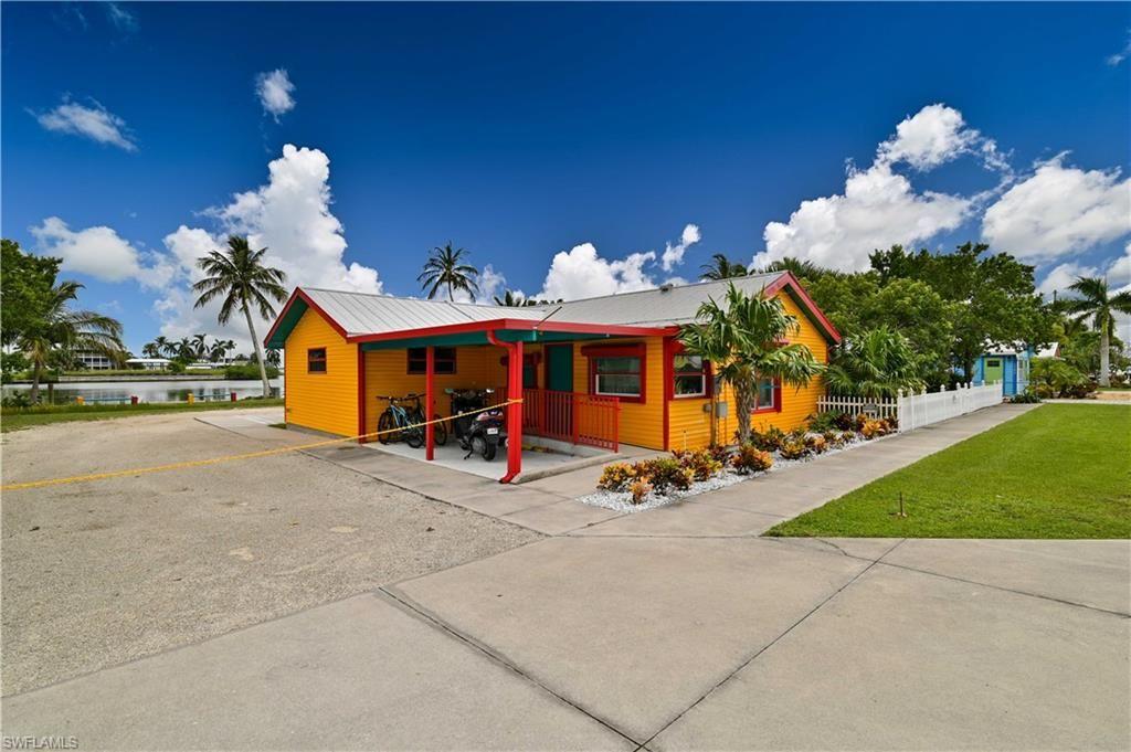 4707 Pine Island Road NW, Matlacha, FL 33993 - #: 220055618