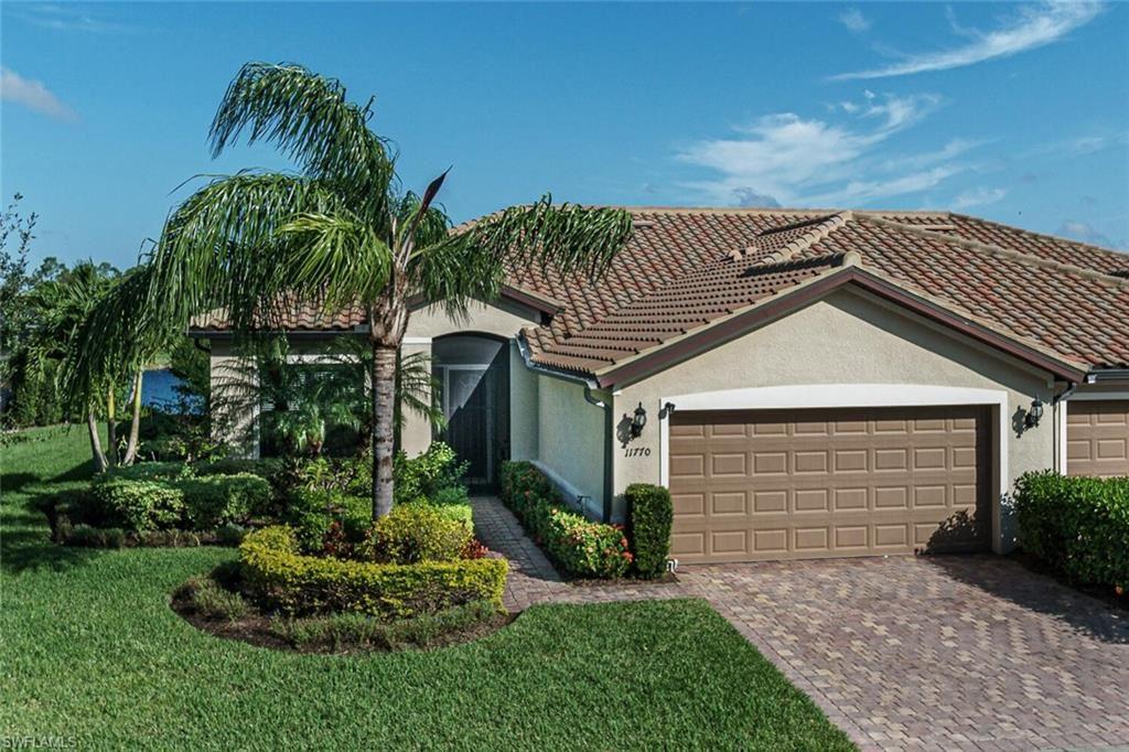 11770 Avingston Terrace, Fort Myers, FL 33913 - #: 220067618