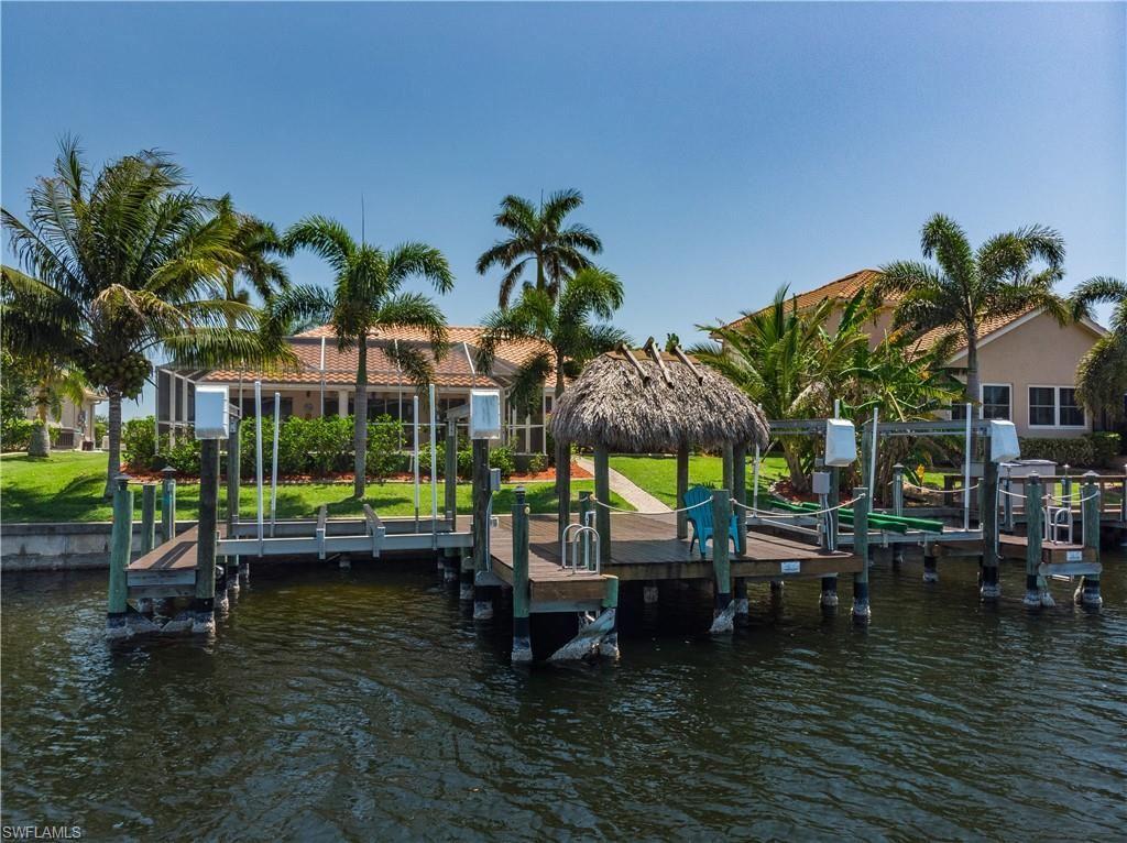 2707 SW 43rd Terrace, Cape Coral, FL 33914 - #: 221027618