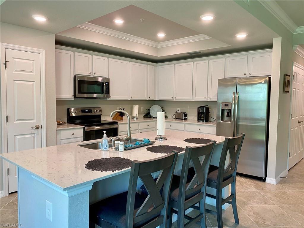 10700 Palazzo Way #202, Fort Myers, FL 33913 - #: 221054618