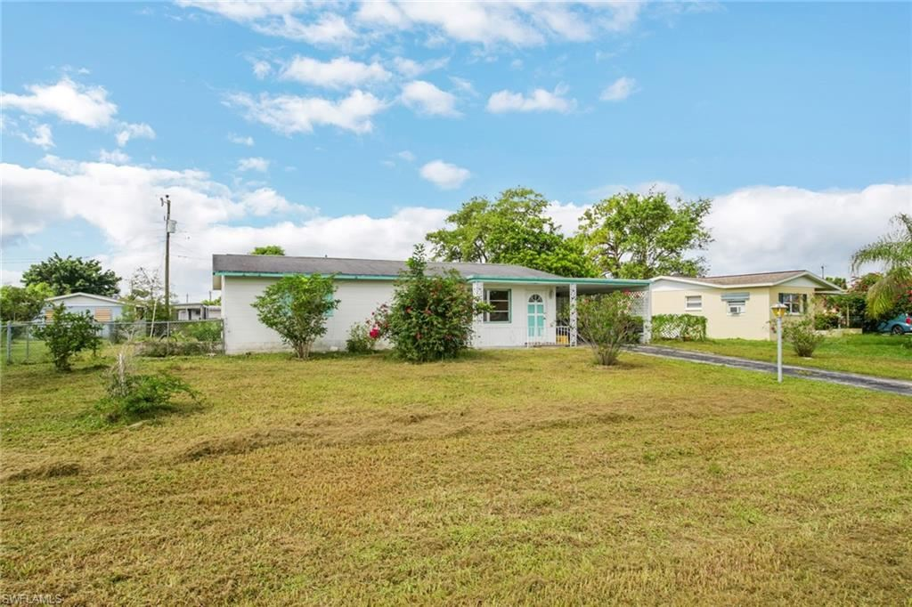 810 Palm Boulevard, Lehigh Acres, FL 33936 - #: 217043619