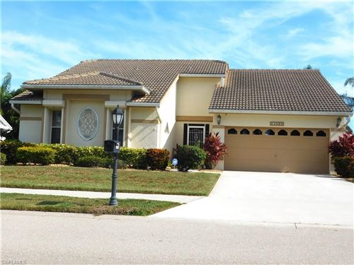 Photo of 12891 Kelly Sands Way, FORT MYERS, FL 33908 (MLS # 219039620)