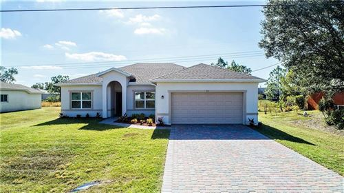 Photo of 759 Arundel Circle, FORT MYERS, FL 33913 (MLS # 219081620)