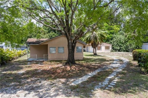Photo of 3825 Seminole Avenue, FORT MYERS, FL 33916 (MLS # 220034620)