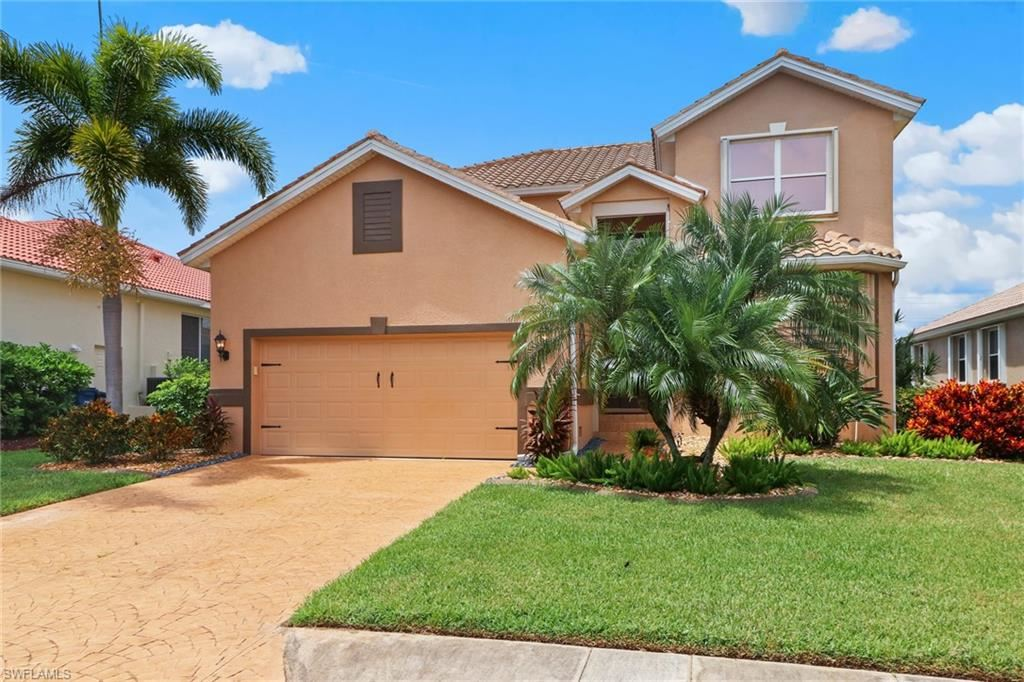 8524 Southwind Bay Circle, Fort Myers, FL 33908 - #: 220047620
