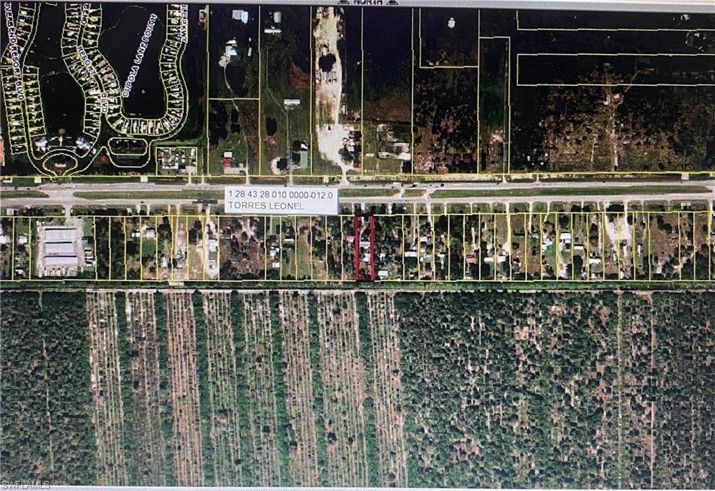 5441 W State Road 80, La Belle, FL 33935 - #: 220058620