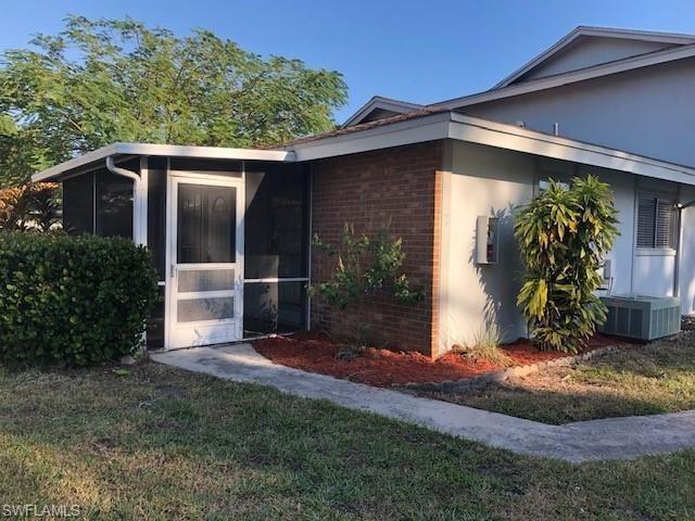 3369 YUKON Circle N #1, Fort Myers, FL 33907 - #: 221007620