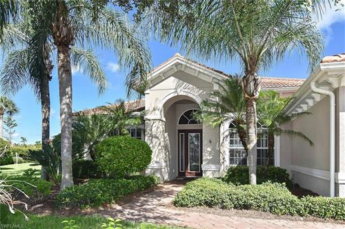 Photo of 13016 Milford Place, FORT MYERS, FL 33913 (MLS # 221043621)