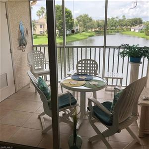 Photo of 14941 Vista View Way #707, FORT MYERS, FL 33919 (MLS # 219050622)