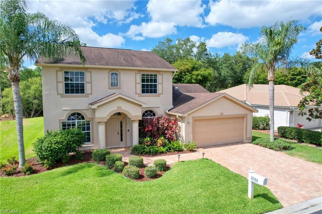 8984 Cypress Preserve Place, Fort Myers, FL 33912 - #: 221038622