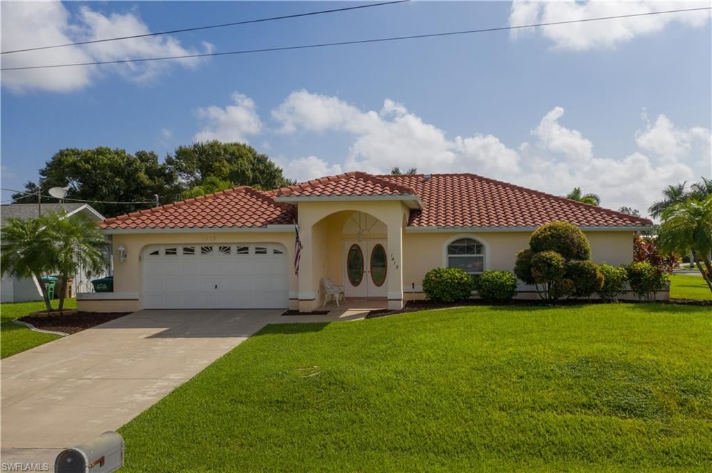 1415 SE 5th Place, Cape Coral, FL 33990 - #: 221071622