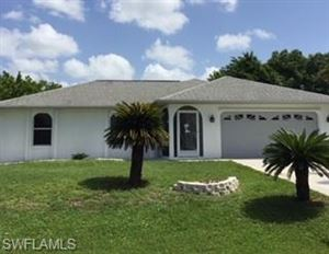 Photo of 1009 SW 37th TER, CAPE CORAL, FL 33914 (MLS # 219047623)