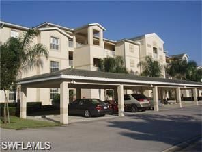 Photo of 14511 Legends Boulevard N #402, FORT MYERS, FL 33912 (MLS # 220048623)