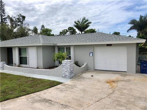 Photo of 2456 Woodland Boulevard, FORT MYERS, FL 33907 (MLS # 220049623)