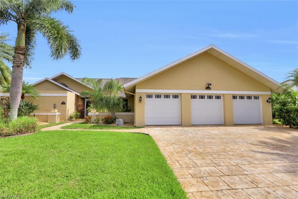 2408 SW 39th Terrace, Cape Coral, FL 33914 - #: 220039623