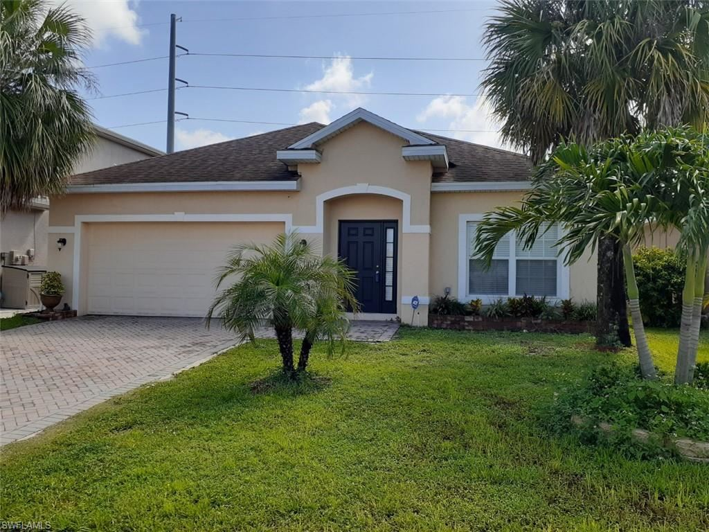 8146 Silver Birch Way, Lehigh Acres, FL 33971 - #: 220054623