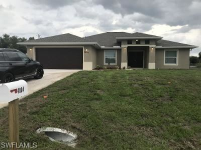 3401 6th Street W, Lehigh Acres, FL 33971 - #: 220055624