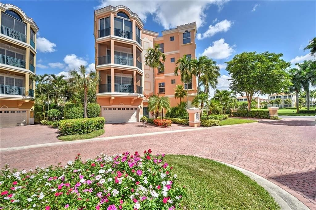 14350 Harbour Landings Drive #9, Fort Myers, FL 33908 - #: 221004624